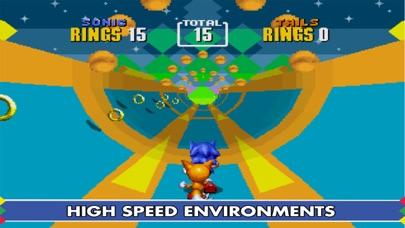 Screenshot #10 for Sonic the Hedgehog 2