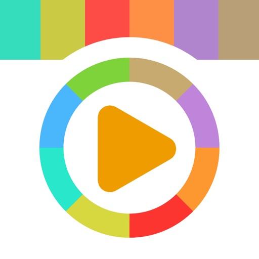 MixChannel-動画や写真を簡単にムービーにして共有