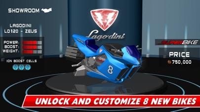 Impulse GP - Super Bike Racing Screenshots