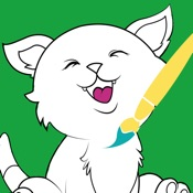 Coloreado Digital Libro De Dibujo  juegos de colorear para