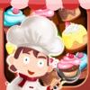 Cake Mania Crush Town