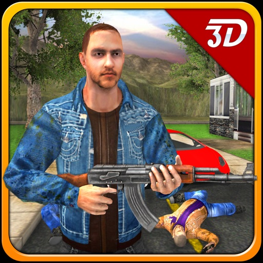 gangster simulation games