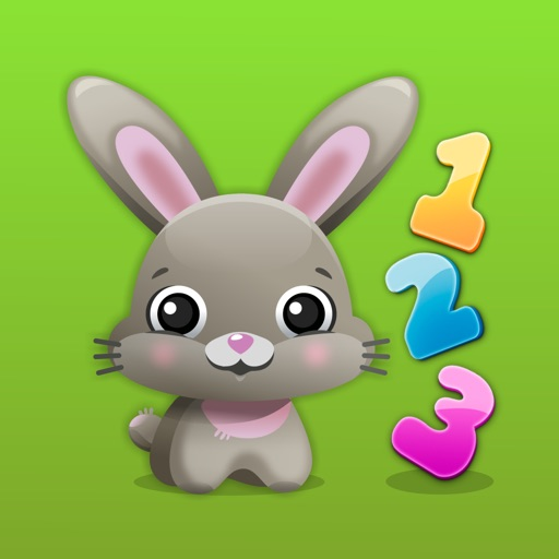 Kids Learn to Count - Educational Game for Children iOS App