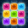 Matrix 10x10! Block Star - Tetra Cubes Puzzle Free Game