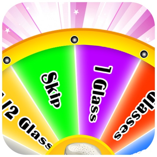 Wheel of drinking 2016 - Wheel of fortune the game for free for party iOS App