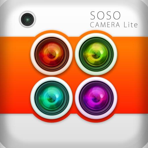 SoSoCamera Lite