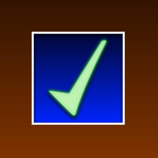 Checklists App iOS App