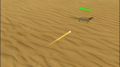 صيد القمري والضبان Desert Hunterلقطة شاشة1