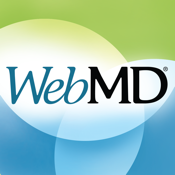 WebMD – Trusted Health and Wellness Information icon