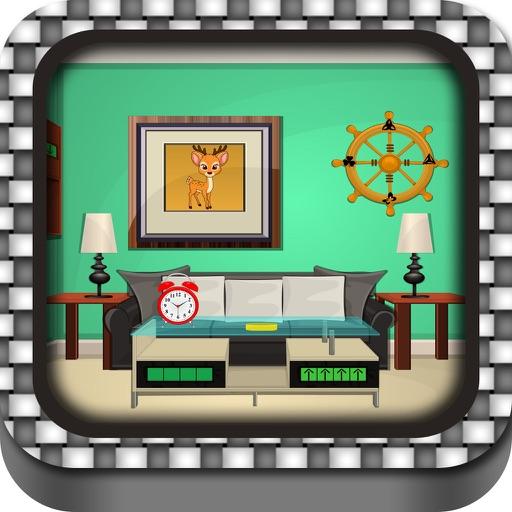 Escape Games 416 iOS App