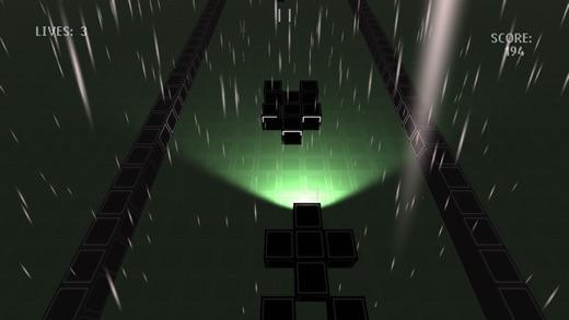 Retro Formula 3D Screenshot
