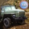 Ural Offroad Simulator 3D Full - Russian truck driving