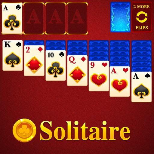 Solitaire Mania™ iOS App