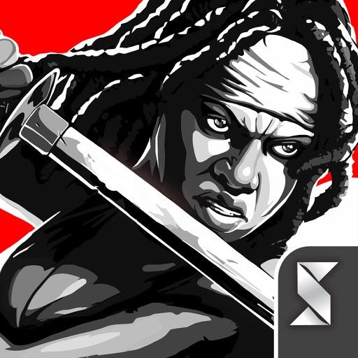 Ходячие мертвецы: Дорога к выживанию — бесплатная RPG с элементами сражений и стратегии