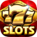 Slots Real Las Vegas - Free Casino Slot Machine Games - Bet, Spin and Win Jackpot & Bonus - Twenty Five Miles Limited
