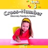 Cross Number Discovery Puzzles Book 3