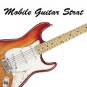 Mobile Guitar Strat icon
