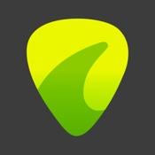 GuitarTuna - тюнер для гитары, бас и укулеле