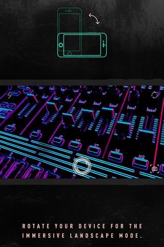 HYPERSPEKTIV screenshot 3