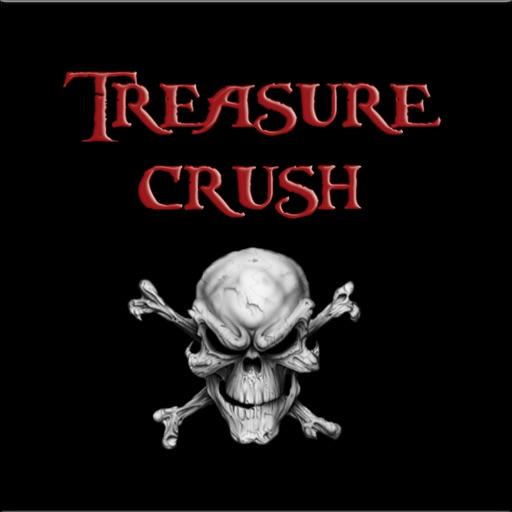 Treasure Crush iOS App