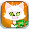 Lucky Cats Casino Slot Machine: Kitties Of Fortune