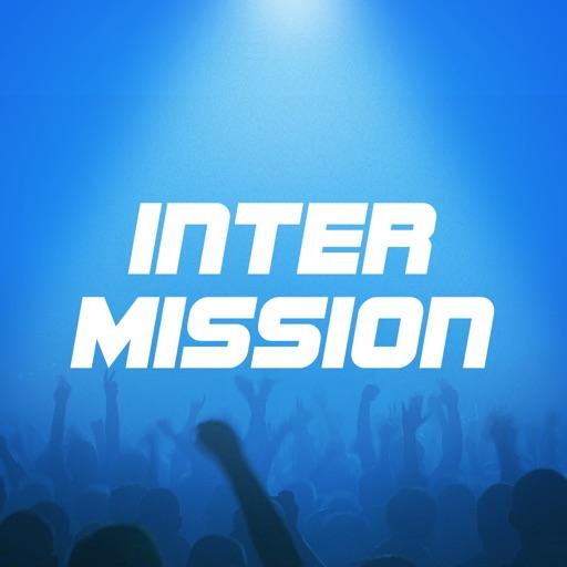 Intermission iOS App