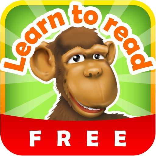 Games to learn to read and write Free iOS App