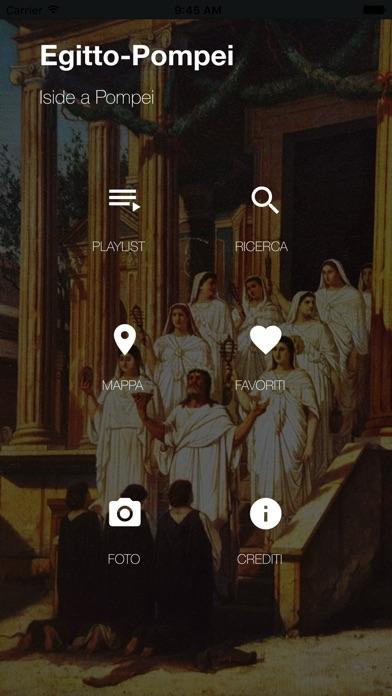 Screenshot of Egitto - Pompei1