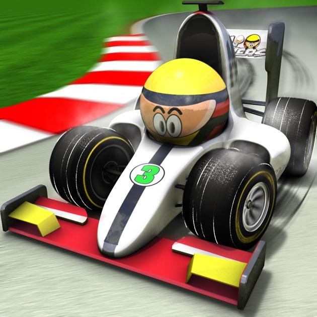 Minidrivers The Game Of Mini Racing Cars On The App Store