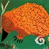 Why the Echidna has Spikes on his Back