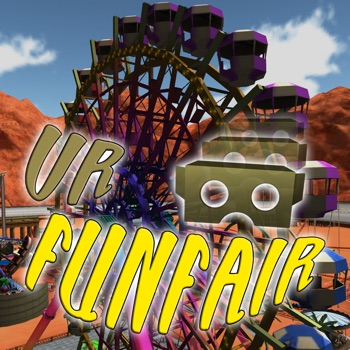 VR Funfair – An entire amuseme... for iPhone