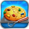 Cookie Dessert Maker Salon - Candy Cake Food Making Games for Kids!