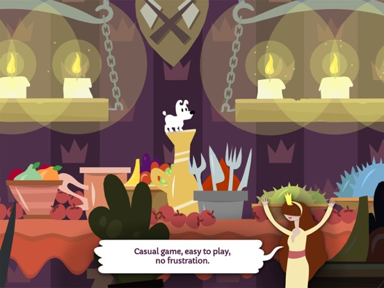 Mimpi Dreams Screenshots