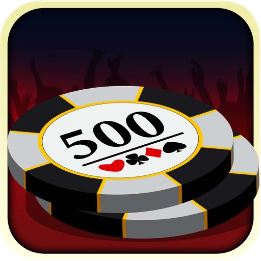 Texas Hold Em Legends Pro iOS App