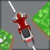 蛇形大路自行車親 - 新的虛擬街頭賽車遊戲