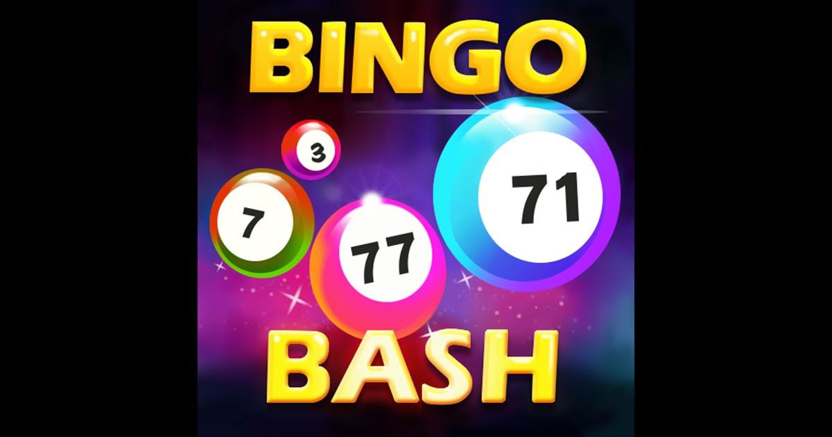 Bingo Bash™ - Gratis Casino Spelletjes' in de App Store: https://itunes.apple.com/nl/app/bingo-bash-gratis-casino-spelletjes...