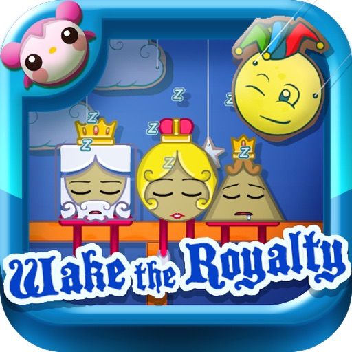 Wake The Royalty iOS App