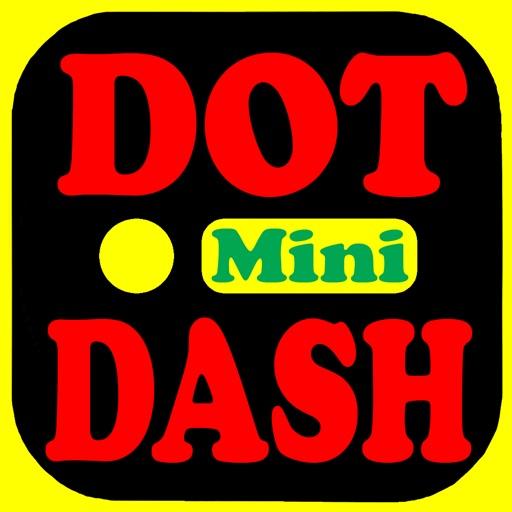 Dot Dash Mini iOS App