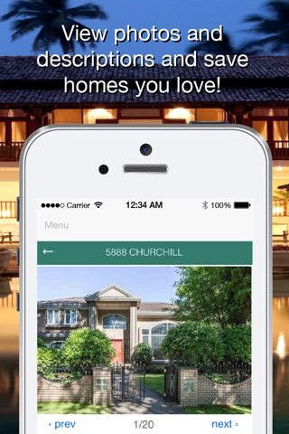 Real Estate by HomeLife Benchmark Realty- Find Vancouver, BC Homes For Sale screenshot 2