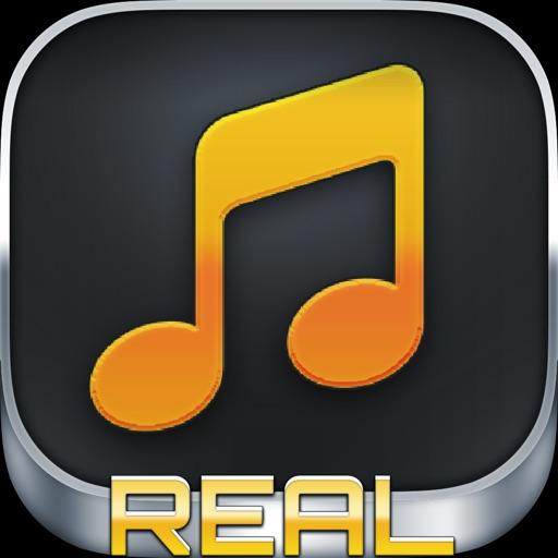 無料で聴ける音楽アプリ!Music REAL(ミュージックリアル)for ユーチューブ プレイヤー