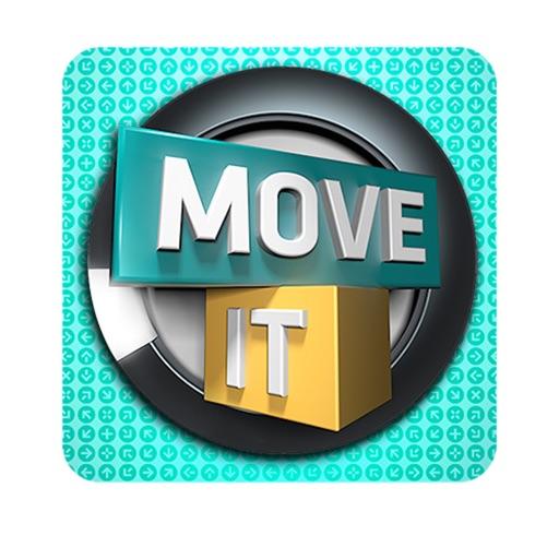 Move It iOS App