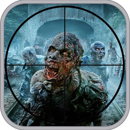 Zombie Terminator - Dead are Moving Among Us iOS App