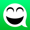 Prank for iMessage & SMS - Create fake text messages to trick your friends and family