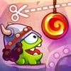 Cut the Rope: Time Travel (AppStore Link)