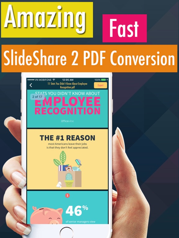 Slide PDF Screenshots