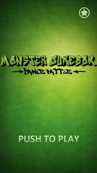 Monster Jukebox - Dance battle Screenshot