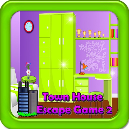 town house escape game 2 by saravanan manickam. Black Bedroom Furniture Sets. Home Design Ideas