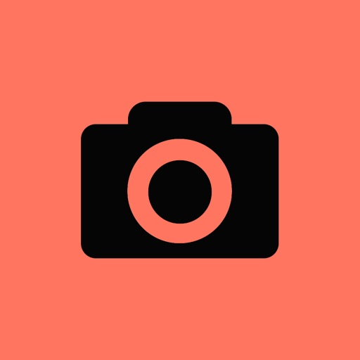 Shoot by ProCam - 手动相机拍摄 TIFF 及 HDR
