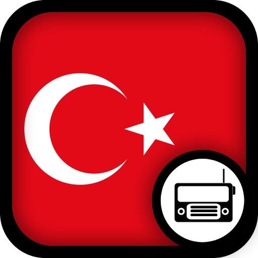 Turkish Radio - TR Radio iOS App