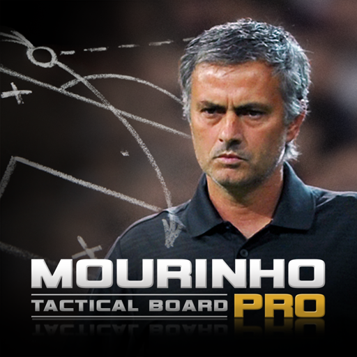Mourinho Tactical Board Pro for Mac